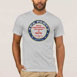 Tea Party ExPat T-Shirt