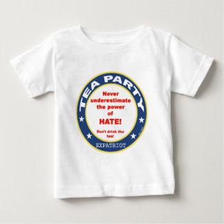 Tea Party ExPat Tee Shirts