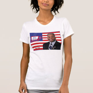 Tea Party Favorite Allen West T-Shirt