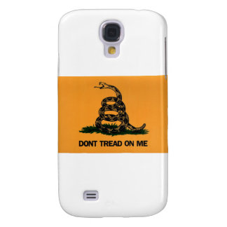 Tea Party Flag Samsung Galaxy S4 Cover