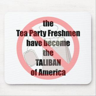 tea party freshmen mousepad