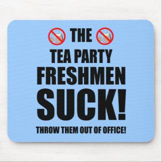 tea party freshmen mousepads