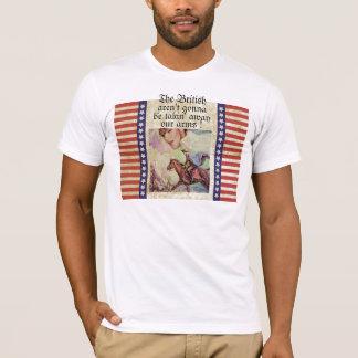 Tea Party History T-Shirt