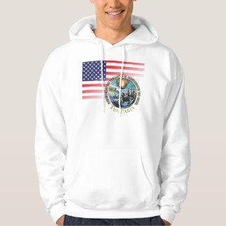Tea Party hoodie