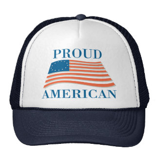 TEA PARTY MOVEMENT TRUCKER HATS