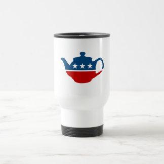 TEA PARTY - COFFEE MUGS