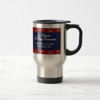 Tea Party National Convention Souvenier Mug