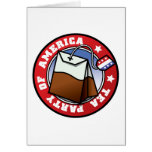 Tea Party of America Cards