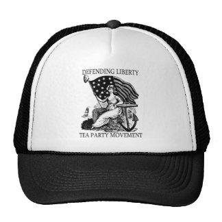 TEA PARTY PATRIOT HAT