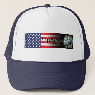 Tea Party Patriot Liberty Hats