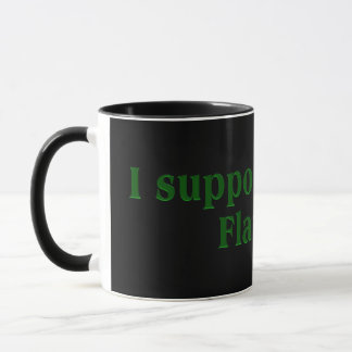 Tea Party Preferred Tax Rate: Flat at $0 Mug