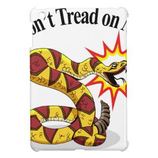 Tea Party Rattlesnake iPad Mini Cases