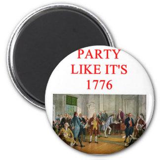 tea party republican magnet