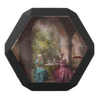 Tea Party - Sharing tea with Grandma 1936 Black Bluetooth Speaker