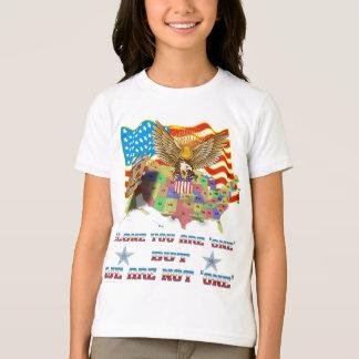 Tea-Party-T-Set-4 T-Shirt