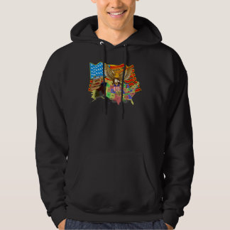 Tea-Party-T-Set-5 Hoodie