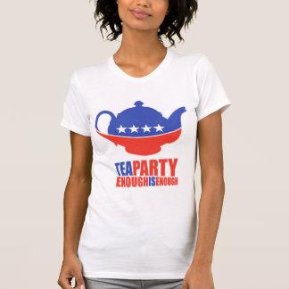 Tea Party T-Shirt