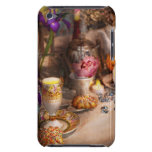 Tea Party - The magic of a tea party iPod Touch Cases
