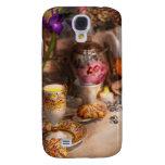 Tea Party - The magic of a tea party Galaxy S4 Cases