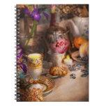 Tea Party - The magic of a tea party Notebook