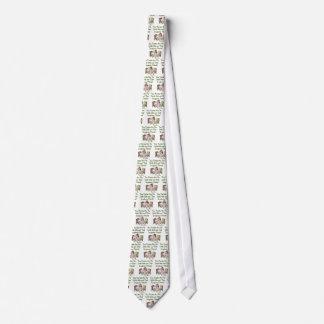 Tea Party Tie