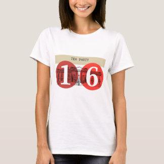 Tea Party White House 2016 T-Shirt