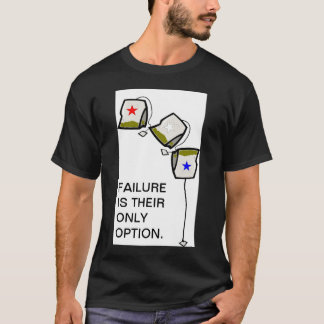 Tea Party Wish T-Shirt