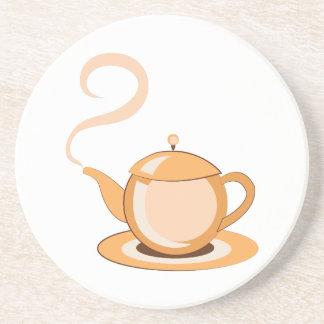 Tea Pot Coaster