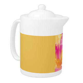 tea pot for tea lovers