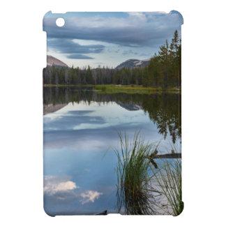 Tea Pot Lake in Utah iPad Mini Covers