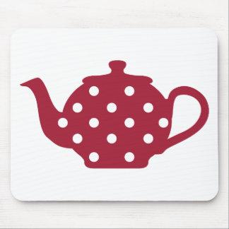Tea Pot Mouse Pads
