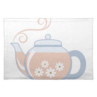 Tea Pot Placemat