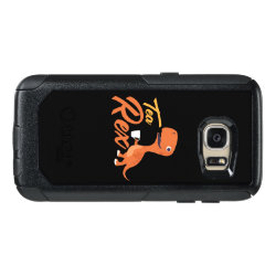 OtterBox Commuter Samsung Galaxy S7 Case with Springer Spaniel Phone Cases design