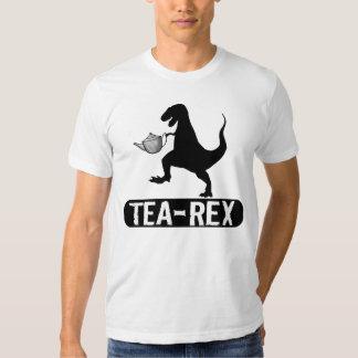Tea-Rex T Shirt
