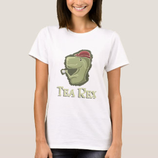 Tea Rex T-Shirt