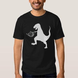 Tea-Rex Tee Shirts