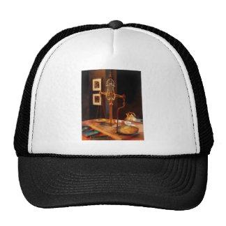 Tea Scale Trucker Hat