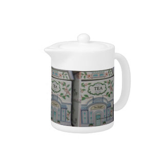Tea Shoppe Teapot