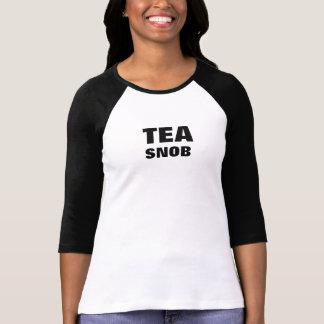 Tea Snob T-Shirt