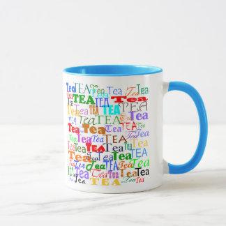 Tea Tea Tea! Mug