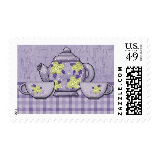 Tea Time Cards, Postage, Tees, GIfts