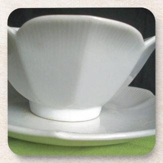 Tea Time Coaster