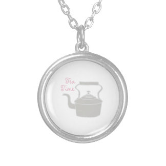 Tea Time Jewelry