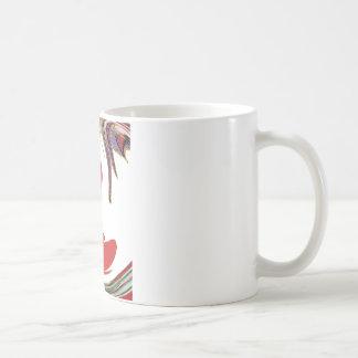 Tea Time Red Tea.png Mugs