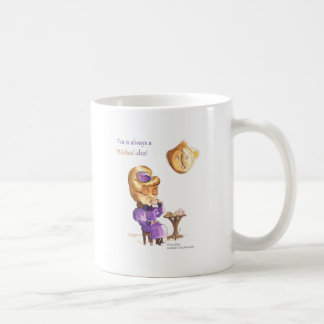 Tea Time Wicked Witches Taza Clásica