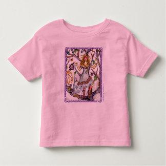 Tea Tree Kids Shirt
