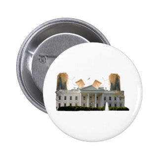 Teabag The White House Buttons
