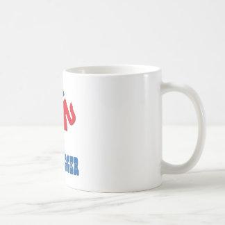 Teabagger Republican Democrat Tea Party Politics Coffee Mug