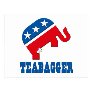 pictures of teabagger teaparty assholes