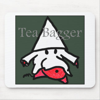 teabagger mouse pad
